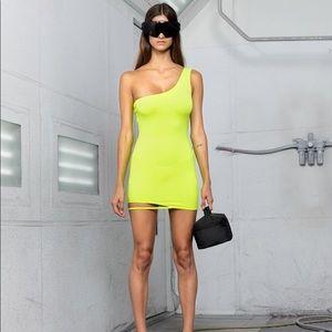 Prix Workshop Dress